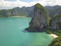 Railay / Tonsai