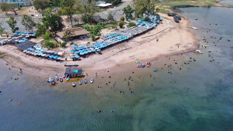 Tok Ket Beach - หาดดอกเกด จ.กาฬสินธุ์